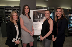 Pitch Your Peers Launch Party – February 15, 2015